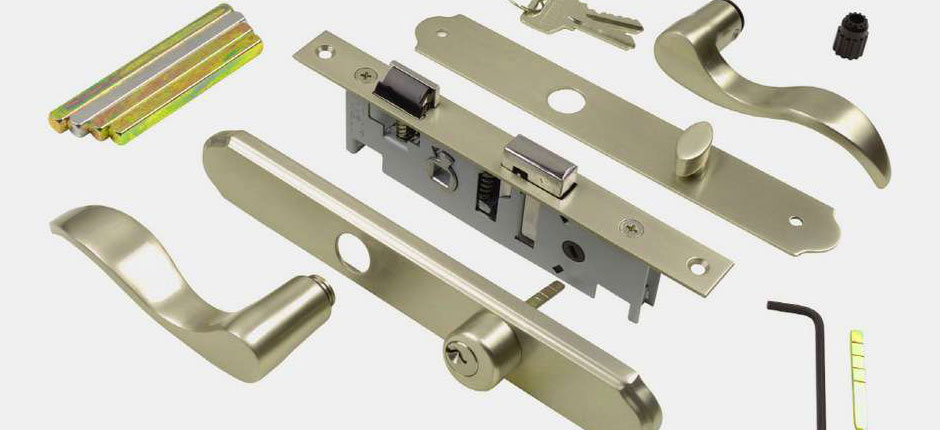 Door Hardware & Commercial Door and Hardware - Door Hardware