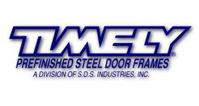 Timely Door Frames  sc 1 st  Commercial Door and Hardware & Commercial Door and Hardware - Hollow Metal Doors and Frames